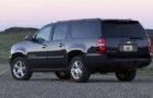 6 Pax Luxury SUV