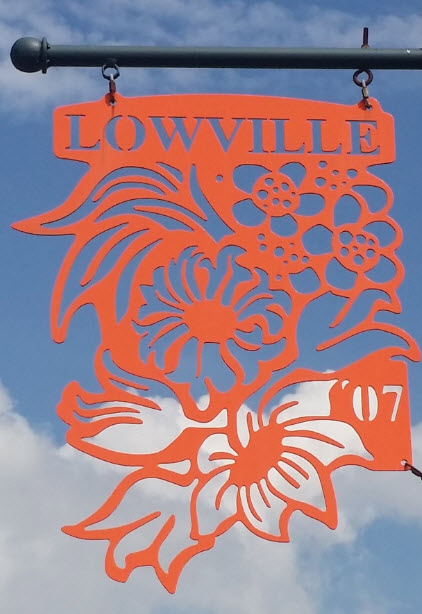 Lowville Limo Service
