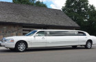 10 Passenger Stretch Limos