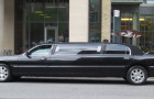 6 Passenger Stretch Limos
